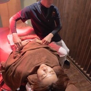 経絡脈診治療