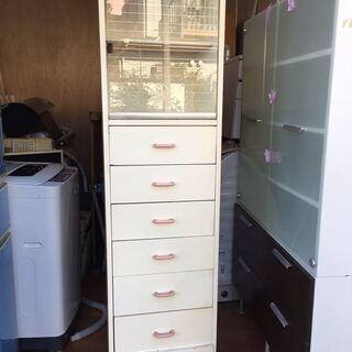 家財  収納 棚 カラーボックス 大型 背が高い 食器 棚…