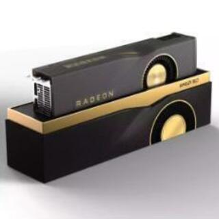 AMD radeon 5700xt 50周年限定版