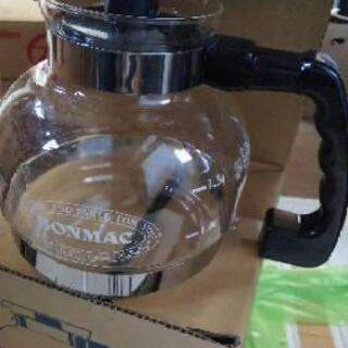 コーヒーデカンタ1.8㍑未使用