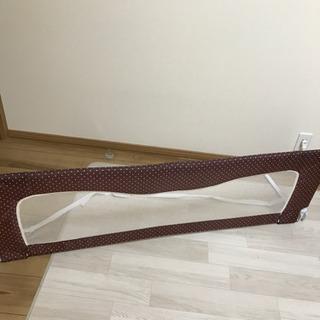 日本育児 ベッドフェンス ベッドサークル ベッド 柵 落下防止 ...