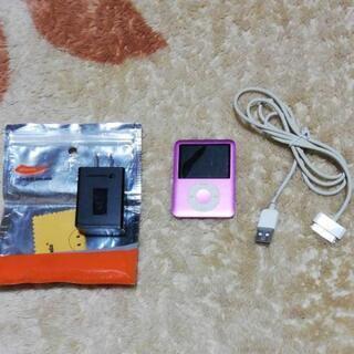 アップル iPod(アイポッド)