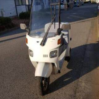 [終了]ジャイロキャノピー TA-02 点検整備済み 状態良好車