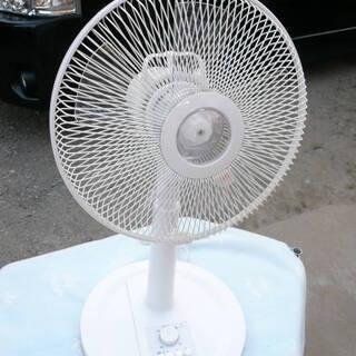 扇風機 Living Fan 千住 KI-1758