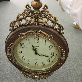 アンティーク掛け時計