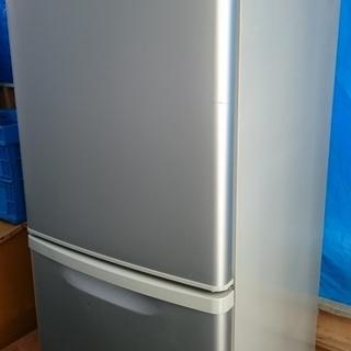 パナソニック(Panasonic)2ドア冷蔵庫 NR-B1…