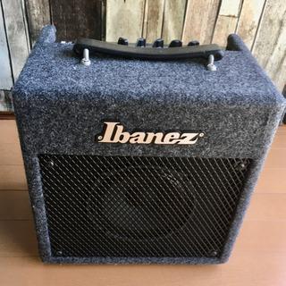 Ibanez ベースアンプ(ジャンク)