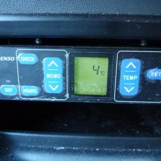 軽バン専門在庫50台 ハイゼット冷蔵冷凍車 平成25年 23万円 車検2年付 諸経費込268,000円 - ダイハツ