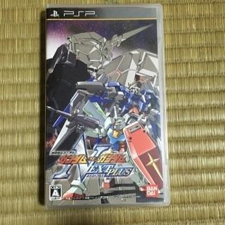 機動戦士ガンダム ガンダムVS.ガンダム NEXT PLUS PSP