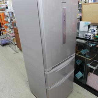 321L 冷蔵庫 2015年製パナソニック Panasonic ...