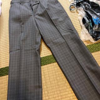 戸田市新曽中学生服ズボン