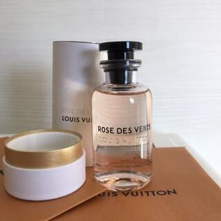 ROSE DES VENTS🌺ヴィトン香水