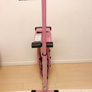 レッグマジックX ピンク