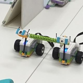 【無料体験レッスン受付中】ロボットプログラミングコース - パソコン