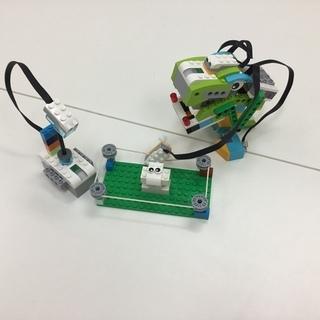 【無料体験レッスン受付中】ロボットプログラミングコース - 教室・スクール
