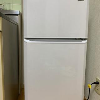 106L冷蔵庫