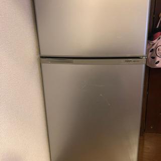 冷蔵庫 ※取りに来てくれる方専用です
