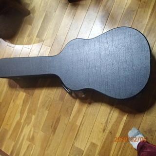 アコースティックギター ハードケース