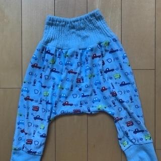 パジャマ下のみ 90cm