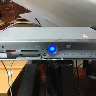 HDD DVDレコーダー DV-HRD1
