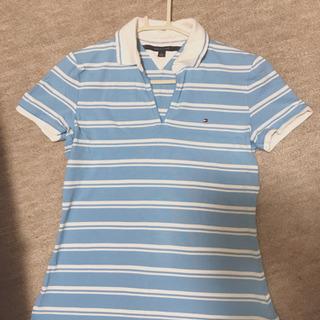 トミーのポロシャツです