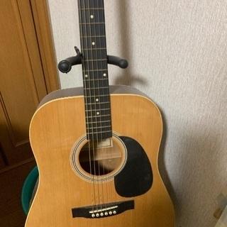ギター アコースティックギター