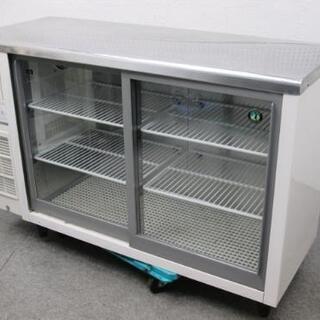 ホシザキ冷蔵ショーケース RTS-120STB2    ホシザ...