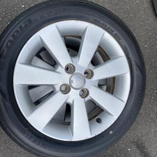 タイヤ 4本セット 185 55R15