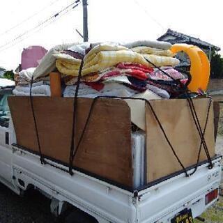 遺品整理 遺品買取 屋内屋外整理 樹木伐採 創業20年地元業者です。