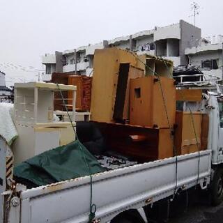 遺品整理 遺品買取 屋内屋外整理 樹木伐採 創業20年地元業者です。 - 不用品処分