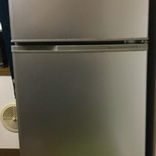 無料 冷蔵庫差し上げます