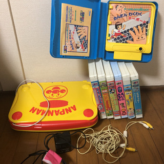 PICO ピコ 本体+カセット 8本 セット