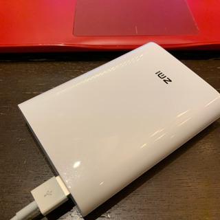 新宿✨最新ポケットWi-Fi貸し出し ドコモ回線✨
