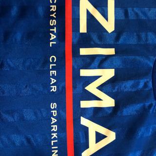 ZIMAの半袖Tシャツ