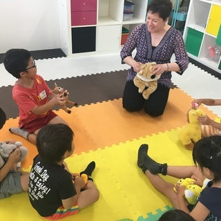 子ども英語教室2b English School 無料体験…