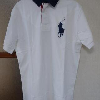 ポロラルフローレン    ポロシャツ(新品同様)