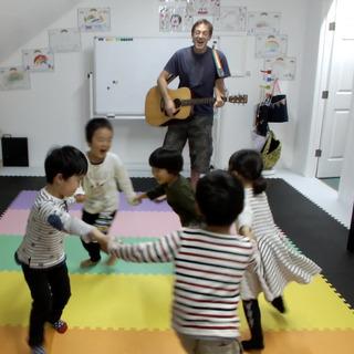子ども英語教室2b English School 無料体験レッスン会 オープンデー予約受付中♬ − 滋賀県