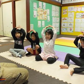 子ども英語教室2b English School 無料体験レッスン会 オープンデー予約受付中♬ - 近江八幡市