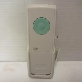 東芝 照明器具用リモコン FRC-169T 中古