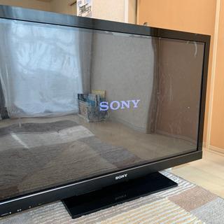 【美品】SONY BRAVIA 2010年製 40インチ