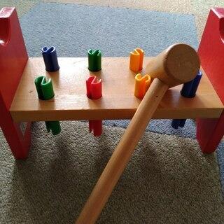 IKEA☆知育玩具