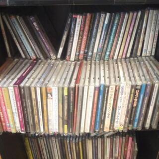 各種CD 洋楽中心