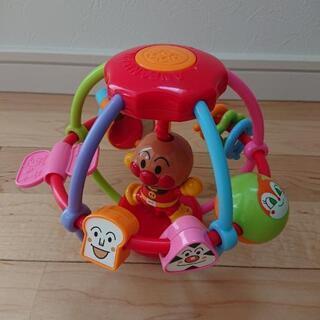 よくばり手遊びアンパンマン アガツマ アンパンマン おもちゃ