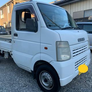 即戦力 4WD  エアコン コミコミ価格 車検令和3年3月迄 キ...