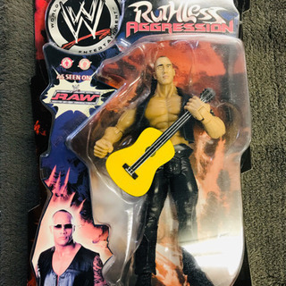 WWE Raw Ruthless Aggression-Seri...
