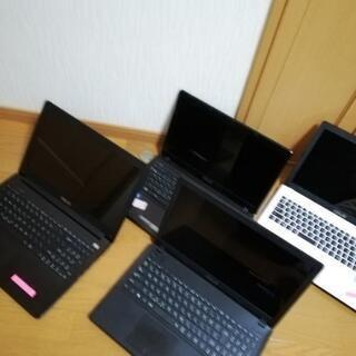 【格安!1万円台!ノートパソコン】 Windows10 入門機や...
