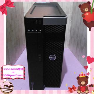 HB♥SALE♪i7-7700K級♪GTX1080Ti/ゲーム,...
