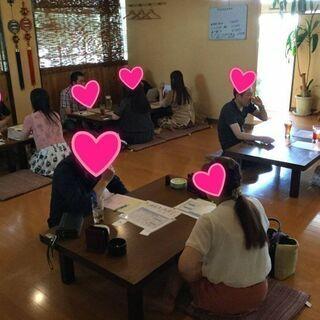 3月1日(日曜日)豊田市ジャパレンのカラオケ内にて婚活パー…