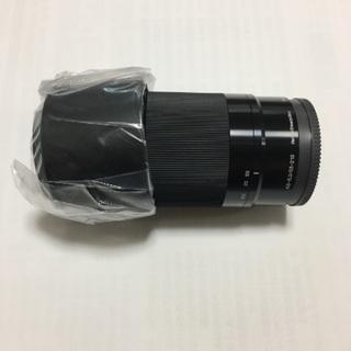 Sony 55-210mm f4.5-6.3 oss SEL55210