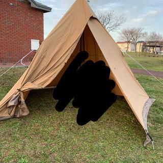 サーカスtc  テント キャンプ